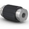 Push-to-lock fitting / straight / pneumatic / stainless steel WEH® TW05 WEH GmbH