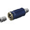 Quick coupling / straight / pneumatic / for refrigerants WEH® TW108 WEH GmbH