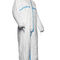 Chemical protection coveralls / anti-static Tyvek® Classic Plus series DuPont Personal Protection