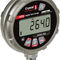 pressure gauge with LCD display / electronic / for fuel / for gas
