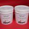 thermal insulation paste / alumina-silica / moldable / white