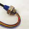 fiber optic cable feedthrough / hermetic