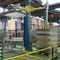 tower palletizer / for bottles / automatic
