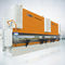 Hydraulic press brake / CNC-synchronized SPEED-BEND series ERMAKSAN