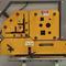 Semi-automatic punching machine / hydraulic / plate / profile EKM series ERMAKSAN