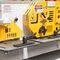 CNC ironworker / electric / bar / profile