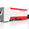 Stainless steel cutting machine / fiber laser / CNC / for thin materials DF3015Plus Farley Laserlab