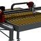 metal cutting machine / plasma / flame / CNC