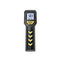 digital pyrometer / portable / with double laser