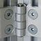 aluminum hinge / corner / screw-in / 180°7.22 seriesModular Assembly Technology