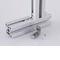 aluminum profile bracket / inner