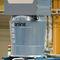 disc stack separator / oil mist / liquid coolant / for grinding processes