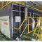 Fire tube steam generator / horizontal / three-pass CS series ATTSU TERMICA S.L.