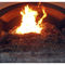 superheated water boiler / biomass / fire tube / horizontal
