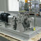 chemical pump / for lubricants / fuel / electric
