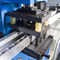 automatic punching machine / CNC / hydraulic / tube