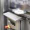butter slicing machine / automatic / guillotine / industrial