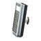 vacuum gauge with ceramic sensor / digital / USB / chemical-resistant