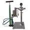 slurry filter press / for laboratories
