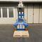 mobile crane / telescopic / boom / articulated