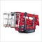 crawler spider lift / indoor/outdoor / compact / electric