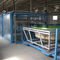 panel thermoforming machine / prototyping / automated / industrial