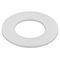 Thrust washer / round / POM KA™ Glacetal GGB