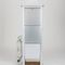 ambient air sampler / continuous-flow