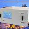 gas chromatograph / for argon impurity analysis / 19