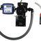 oil pump / for diesel / fuel oil / electric