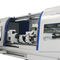 cylindrical grinding machine / for round bars / CNC / automatic