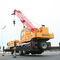 crane truck / 3-axle
