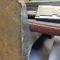 Pneumatic sander / belt / grinder BS 20 C HOLGER CLASEN