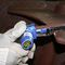 Pneumatic sander / belt / high-performance BSR20 HOLGER CLASEN