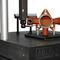 Bridge coordinate measuring machine / multi-sensor / automated / for large parts 1000 - 3000 mm | Zenith too series  Aberlink