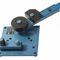 manual bending machine / bar / mechanical
