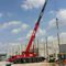 truck-mounted crane / boom / telescopic / all-terrain