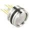 absolute pressure sensor / piezoresistive / O-ring / stainless steel