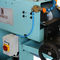 Angle notching machine / manual / for tubes / with abrasive belt NOK 150 GARBOLI