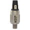 diaphragm pressure switch / adjustable / stainless steel / IP65