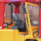 Forklift / combustion engine / ride-on / compact / handling PGS Hermann Paus Maschinenfabrik