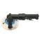 handheld sander-polisher / pneumatic / angle
