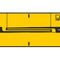 resistive strain gauge / rosette type / dual-grid biaxial / for stress analysis