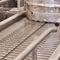 Chain conveyor / for drums / horizontal / transport ACMI