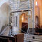 Mobile scaffolding tower / modular / facade Aluxis Junior BELLEGROUP