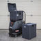 dry vacuum cleaner / single-phase / industrial / commercial