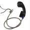 Waterproof telephone handset / vandal-proof / intercom KIT1 HONGKONG KOON TECHNOLOGY LTD