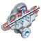 gas pump / water / oil / hydraulically-operatedUZDLFLOWSERVE