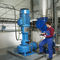 wastewater pump / electric / centrifugal / for the chemical industry