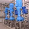 Wastewater pump / electric / vortex / single-stage Turo® TA Emile Egger & Cie SA